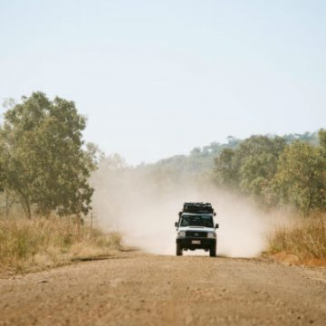 4wd-macdonnell-ranges