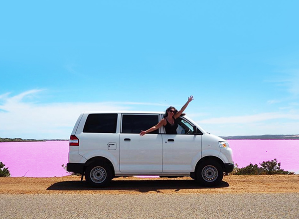d3b74ec5bdfc4b ... Campervan is available from 8 locations across Australia
